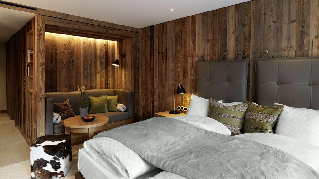 l wen hotel montafon schruns tschagguns 4 sterne. Black Bedroom Furniture Sets. Home Design Ideas