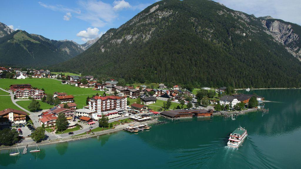 Hotel Zur Post Achensee