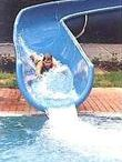 Enns Outdoor Swimming Pool