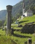 Wallfahrtskirche Maria Lavant