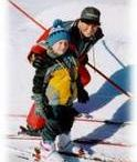 Ski- und Snowboardverleih