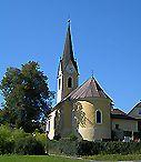 Evangelische Pfarrkirche in Unterhaus