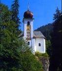 Wallfahrtskirche Stampfanger