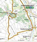 Großweikersdorfer Radrundweg