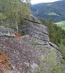 Falkenmauer Rocks
