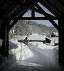 Winterwanderweg Lecknertal