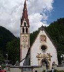 Pfarrkirche zur hl. Katharina