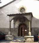 Saint-Etienne Kirche