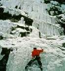 Cascate in Val Daone