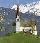 Wallfahrtskirche St. Pankraz