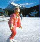 Eisplatz Lend