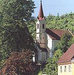 Bründl chapel