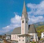 Pfarrkirche zum hl. Rupert