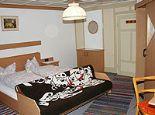 Ausserwalcherhof Doppelzimmer Komfort 2  - Ausserwalcherhof Kartitsch