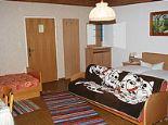 Ausserwalcherhof Doppelzimmer  - Ausserwalcherhof Kartitsch