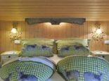 Doppelzimmer Sonnenkopf - Kloesterle Haus Doenz Zimmer Kloesterle am Arlberg