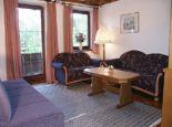 familienurlaub-in-österreich - Wohnzimmer Spitzmauer - Berghof Sturmgut - Bergidylle pur & neben Skipiste Hinterstoder