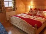 Urlaub am Naglerhof - Schlafzimmer Ferienwohnung - Naglerhof Großraming