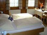 Doppelzimmer mit Zustellbett - Rothorn - Urlaub machen wie Anno Dazumal Brand