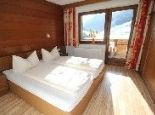 Apartment-Gletscherblick, sleeping room - Hotel Gletscherblick Kaunertal