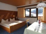 Apt. Karlspitz 48qm - Hotel Gletscherblick Kaunertal