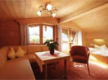 Studio Dachgiebel - Appart & Hotel garni VILLA KNAUER Mayrhofen