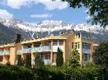 Boardinghouse Innsbruck - Appartement Innpark Innsbruck
