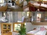 Ferienhaus mit Wintergarten - Bio-Erlebnis-Bauernhof Thonnerhof Bergregion Grimming