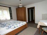 Schlafraum App. Nr. 2 - Zimmer und Apartments am Kirchboden in Wagrain! Wagrain