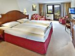 Junior Suite mit Balkon im Hotel Berner in Zell am See - Bernerhotel Zell am See**** Zell am See