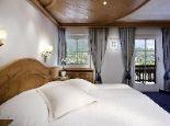 Doppelzimmer Standard Horn - Harisch Hotel Weisses Roessl Kitzbuehel