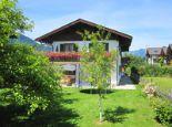 Garten - Haus Familie Baumgartinger Strobl