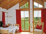 Appartement Elisabeth Suite Bild - Alpenapartments Elisabeth, Ferienwohnung Arlberg Schroecken