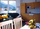 Hotel Garni Jennewein Ferienwohnung Grundriss - Hotel Garni Jennewein Mayrhofen