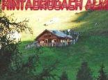 Hintadrogach Alm - Hintadrogach Alm Praegraten am Großvenediger