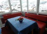 Wintergartenwohnküche Wohnung 2 - Apart Rosa Nauders am Reschenpass