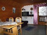 Wohnküche von Ferienwohnung 2 - Ferienhaus-Hintersee Hintersee
