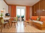 Ferienwohnung Typ E seeseitig - Weberhof Pension-Ferienwohnung Faaker See