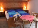 doppelzimmer nr.6 - Eberler / Dani's Ziegenhof Mayrhofen