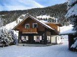 Ferienhaus Zirbenholz Winter - Schwabhof Kleinarl
