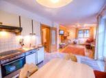 alpenrose living room - Alpenresort Thanner - apart garni Mayrhofen