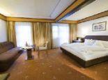 Doppelzimmer Komfort - Hotel Valentin Soelden