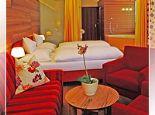 Panoramasuite - Hotel Walserberg Warth am Arlberg