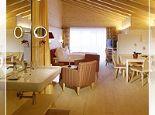 Tannbergsuite - Hotel Walserberg Warth am Arlberg