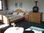 room3 - Pension Post Lingenau