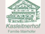 Biobauernhof Kasleitner - Biobauernhof Kasleitner Zell am Moos am Irrsee