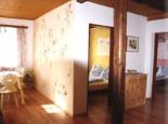 Ferienwohnung 1 Terrasse Ferienwohnung 1 Terrasse Bild - Gasthof- Gaestehaus Seeblick Zeutschach