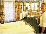 Erkerzimmer - Bauernhof****Hotel Oberschwarzach Saalbach-Hinterglemm