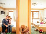 Willkommen im Alpenhof! Suite Edelweiß Bild - Willkommen im Alpenhof! Tux/Hintertux