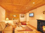 Willkommen im Alpenhof! Suite Alpenhof Bild - Willkommen im Alpenhof! Tux/Hintertux
